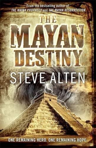 Read Online Mayan Destiny pdf epub