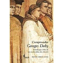 Compreender em Georges Duby