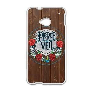 HTC One M7 Phone Case Pierce The Veil