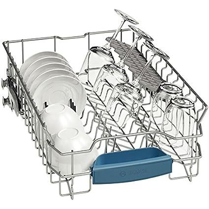 Bosch SPV58M40EU lavavajilla Totalmente integrado 10 cubiertos A+ ...