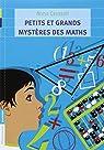 Petits et grands mystères des maths par Cerasoli