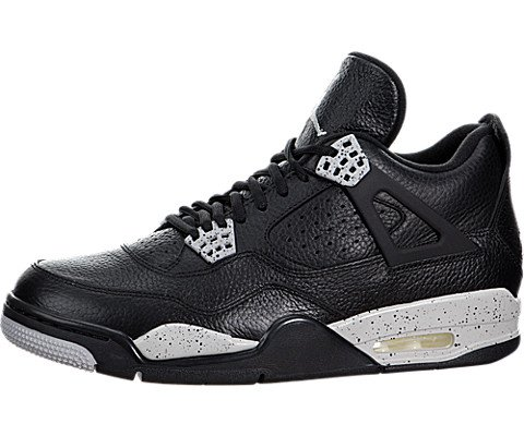 Air Jordan 4 Retro LS - 314254 003