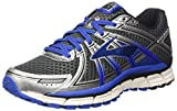 Brooks Women's Adrenaline GTS 18 Navy/Teal/Mint 7.5 B US