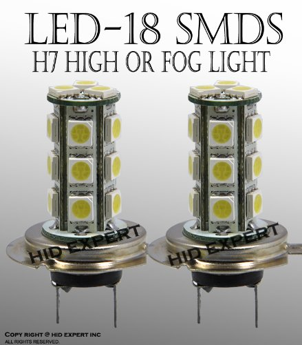 Beam Halogen Light Bulb - 8