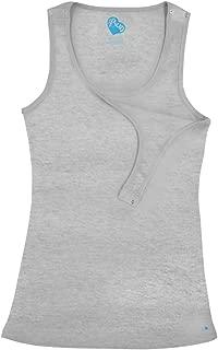 product image for Bun Bun Women's Maternity Ribbed Nursing Tank