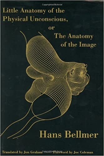 Little Anatomy of the Physical Unconscious: Or, The Anatomy of the ...
