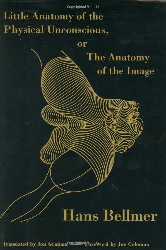 Little Anatomy Of The Physical Unconscious Or The Anatomy Of The