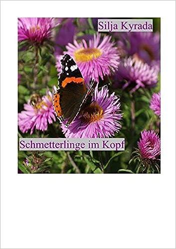 Book Schmetterlinge im Kopf