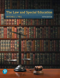 The Law and Special Education (2-downloads)