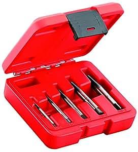 USAG U04580011 - Juego de 5 extractores cónicos (458/1÷5)