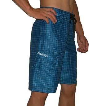 Billabong Mens Skate & Surf Boardshorts Size 30 Blue