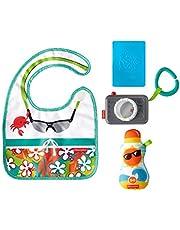 Fisher-Price Tiny Tourist Gift Set