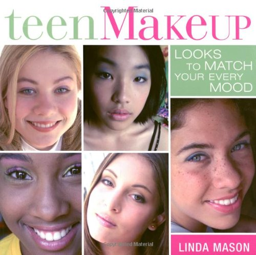 Teen Makeup: Looks to Match your Every Mood
