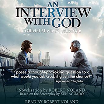 Amazon.com: An Interview with God: Official Movie