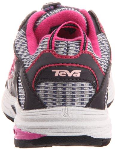 TevaCharge Wp - sandalias deportivas y para exterior infantil Rosa - rosa