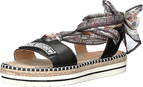 love-moschino-womens-scarf-sandal-black-sandal