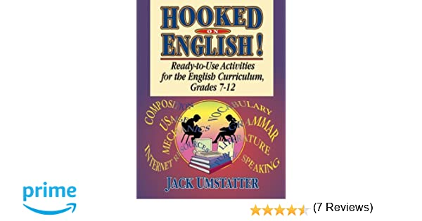 Amazon.com: Hooked On English!: Ready-to-Use Activities for the ...