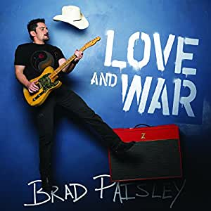 Love and War (Limited Autographed Edition)