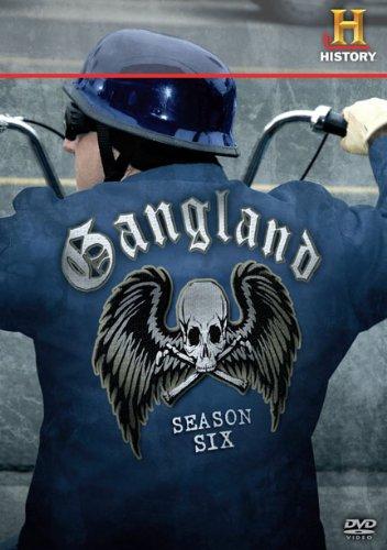 Gangland: Season 6 [DVD]