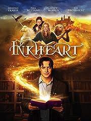 Inkheart by Brendan Fraser