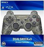 Dualshock 3 Wireless Controller Urban Camo