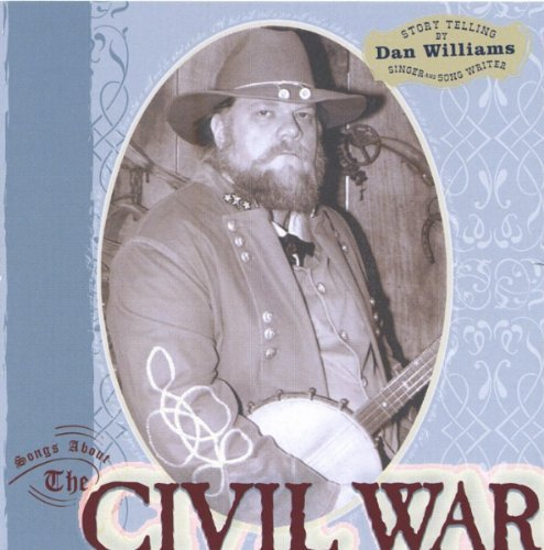 Price comparison product image Songs About the Civil War by Dan Williams (2005-06-09)