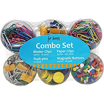 Amazon Com Office Supplies All In 1 Combo Set Paper