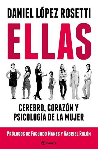 ellas-spanish-edition