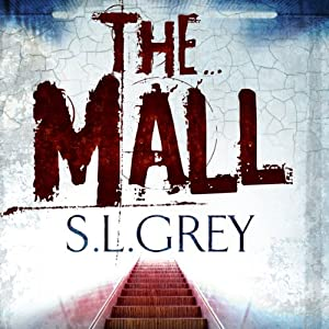 The Mall Audiobook
