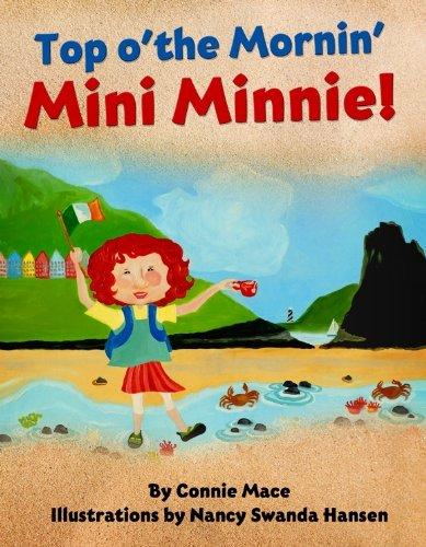 Read Online Top o' the Mornin' Mini Minnie! pdf epub