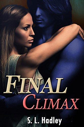 Final Climax (Harem Ship Saga Book 12)