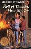 Roll of Thunder, Hear My Cry, Mildred D. Taylor, 0140384510