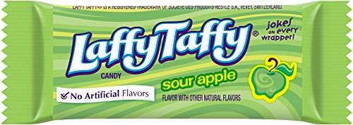 Laffy Taffy Assorted Mini Bars, 1600 pieces, 34-Pound Bulk Box by Laffy Taffy (Image #2)