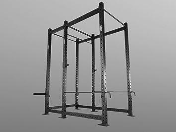Freedomstrength® Power Squat Rack Jaula 3