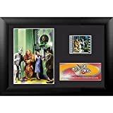 The Wizard Of Oz Cast Film Cell Authentic Scene In Ready To Hang 5 X 7 Frame