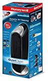 Honeywell HFD-120-Q QuietClean Oscillating Air