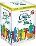 Contes Pour Tous - Coffret Collection...