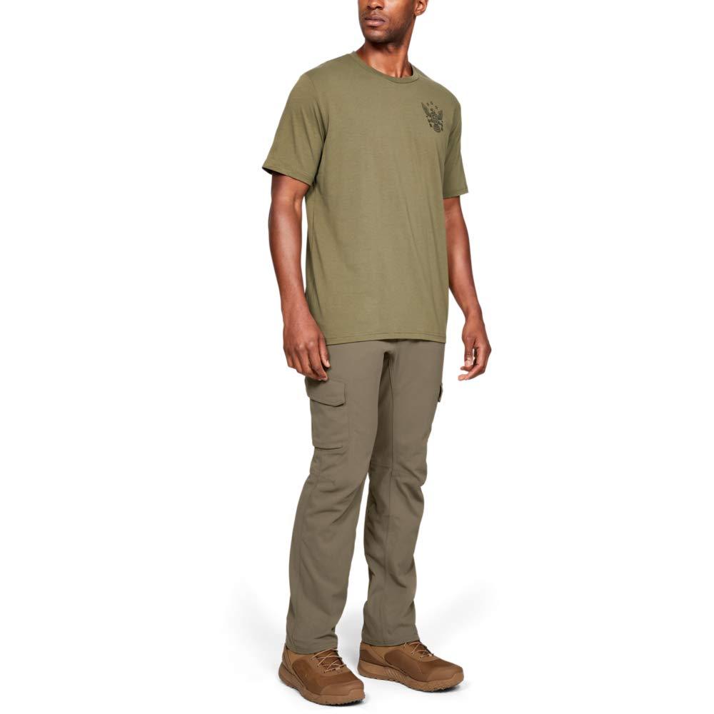 Under Armour Mens Tactical Guardian Cargo Pants