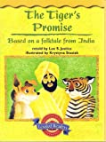 img - for The Tiger's Promise (Houghton Mifflin Leveled Readers, Book 3FOG) book / textbook / text book