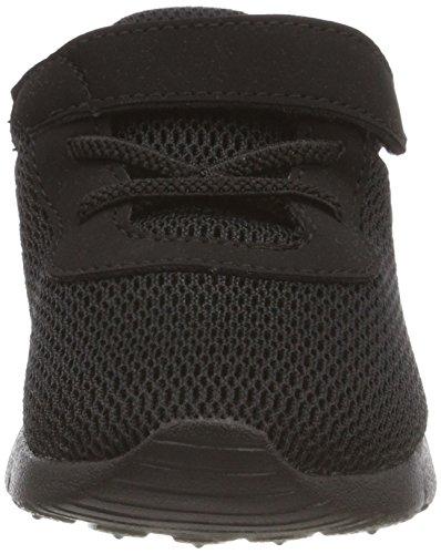 Nike Tanjun (Toddler) Black by Nike (Image #4)