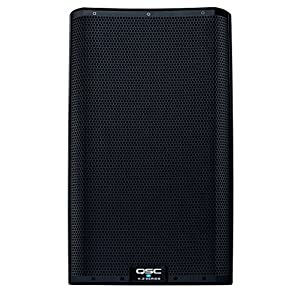 "QSC K12.2 Active 12"" Powered 2000 Watt Loudspeaker"