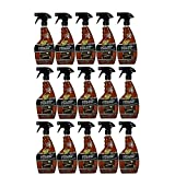 Zep Leather Cleaner & Conditioner (15 pack)