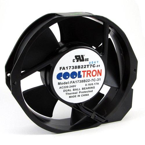230V AC Cooling Fan. 172mm x