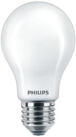 1bc2d8f26d6 Philips Lighting Bombilla LED Estándar de Luz Fría E27