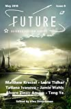 img - for Future Science Fiction Digest, Issue 0 book / textbook / text book