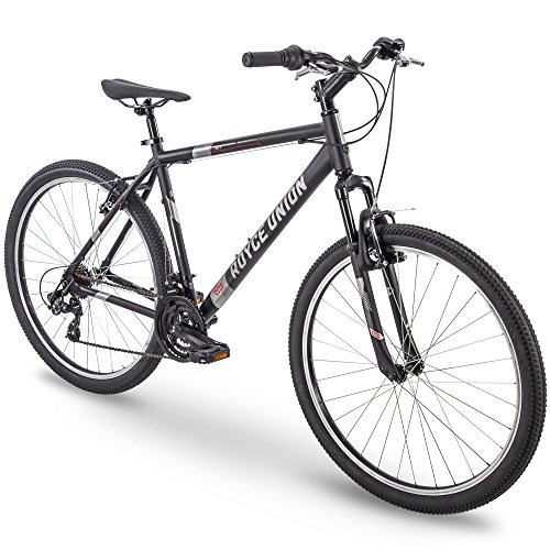 T Mens 21-Speed All-Terrain Mountain Bike, 22