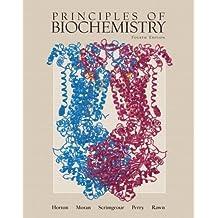 Principles of Biochemistry (4th, Fourth Edition) - By Moran, Horton, Scrimgeour, Perry, & Rawn
