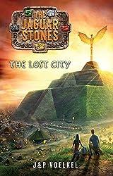 The Lost City (Jaguar Stones (Paperback)) (The Jaguar Stones)