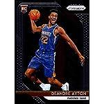 c2905237e5df 2018-19 Panini Prizm  279 Deandre Ayton Phoenix Suns Rookie Basketball Card