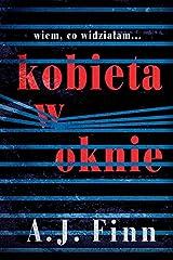 Kobieta w oknie (Polish Edition) Paperback